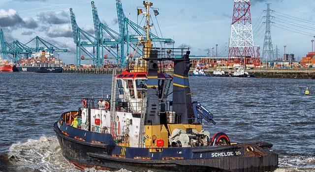 Más presión impositiva sobre terminales portuarias bonaerenses
