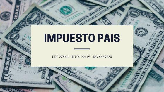 Monedas digitales, dólar bolsa y el impuesto PAIS